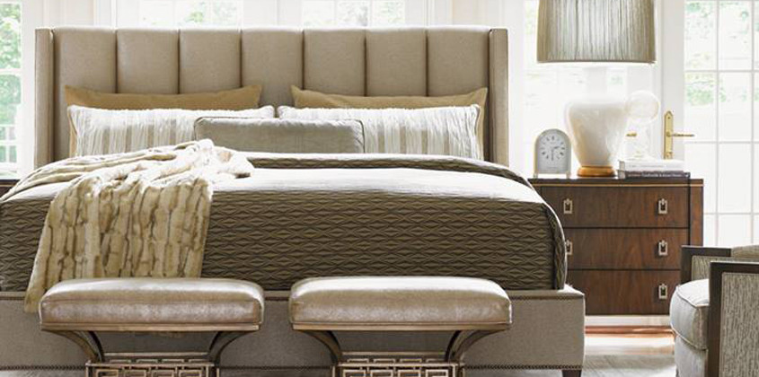 The Find Reno Bed Stylish Furniture