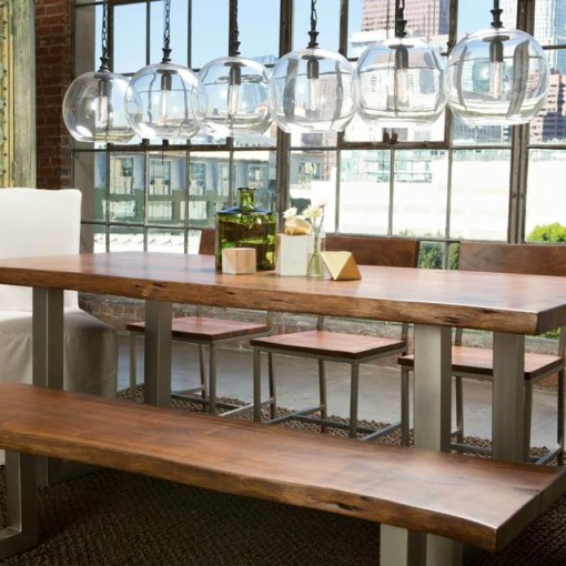 Dining Room Tables on Sale at The Find