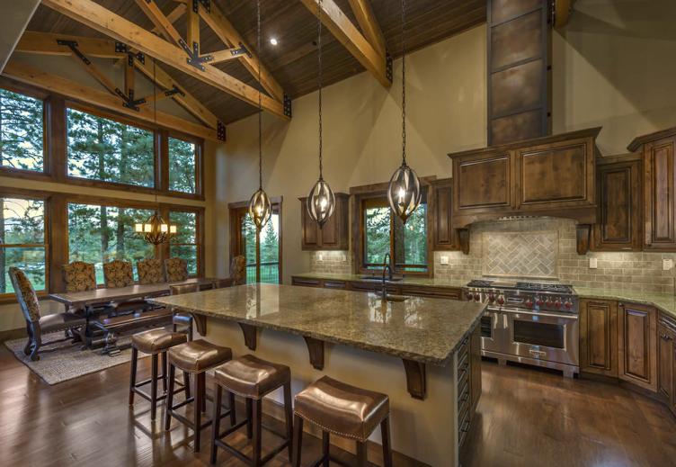 The Find Reno Kitchen Dining Room Design
