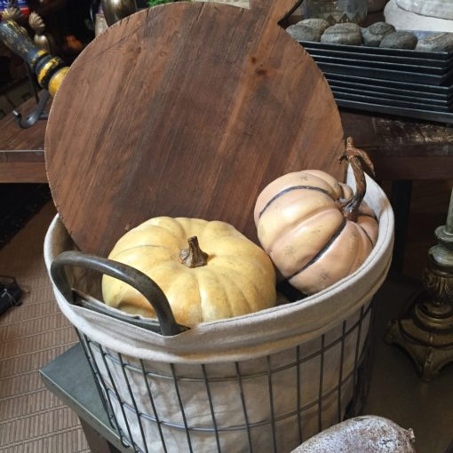 3 Simple Ways to Transition to Fall Decor