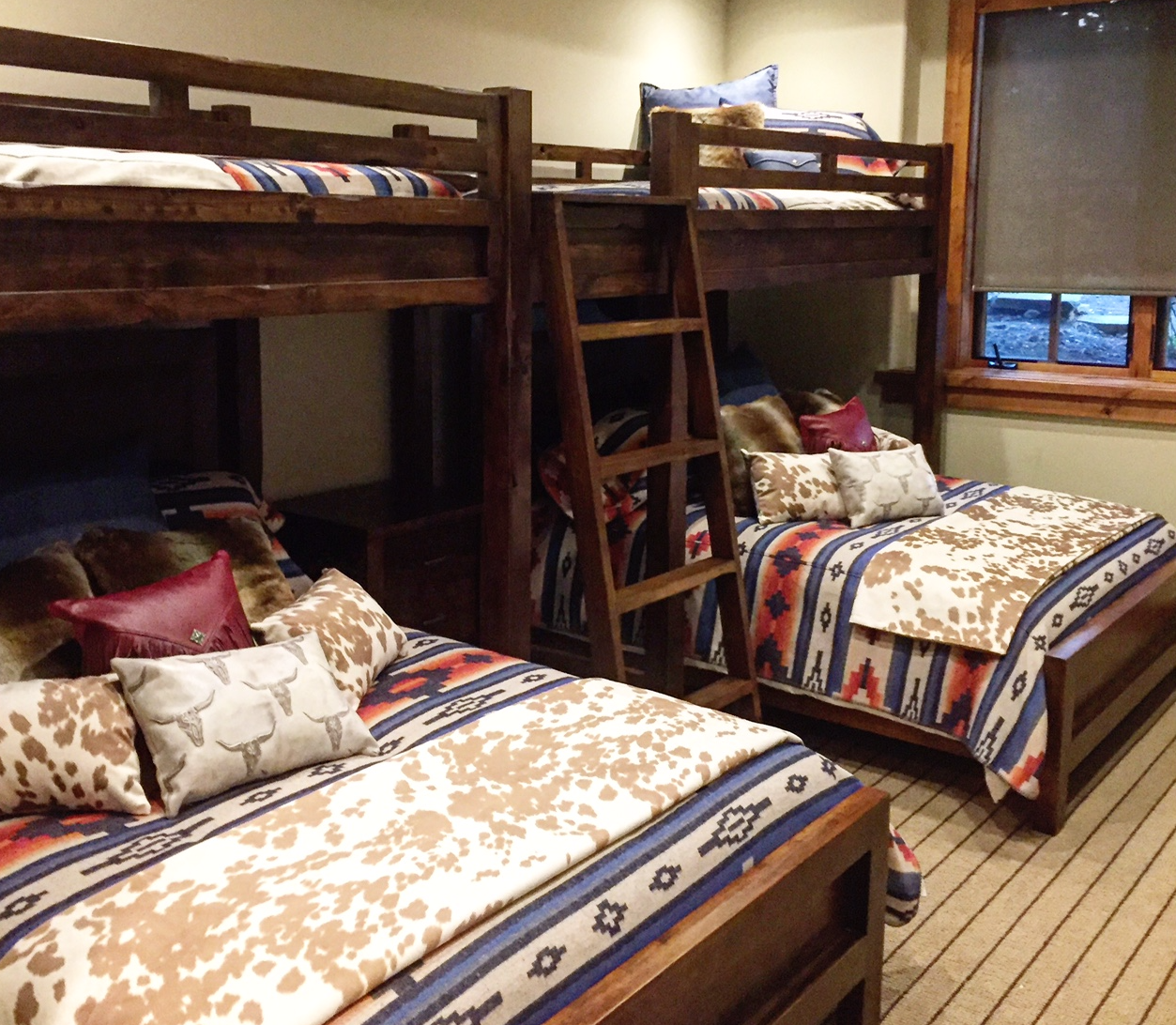 The Find Reno Custom Bunk Beds