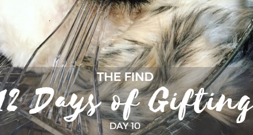 12 Days of Gifting at The Find Reno – Day 10