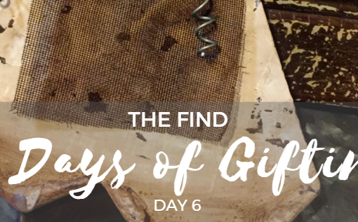 12 Days of Gifting at The Find Reno – Day 6