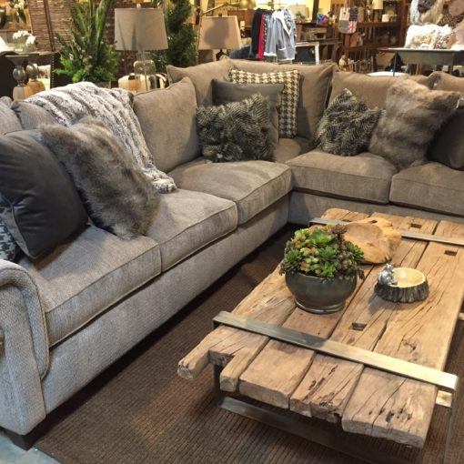 Shopping High End Furniture in Reno-Tahoe? You'll Find it at The Find.