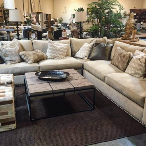 Warehouse Shopping for High-End Furniture in Reno? Yes!