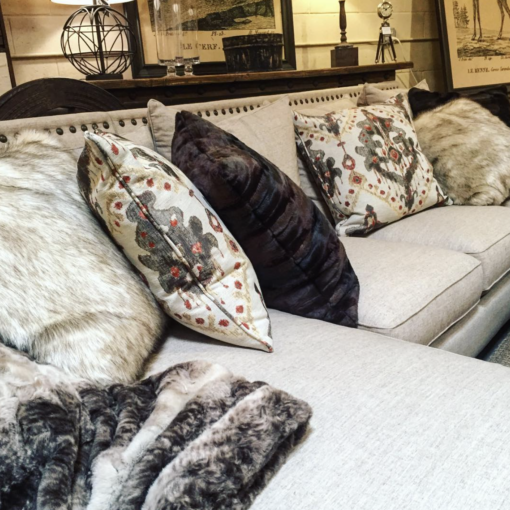 Sofa Shopping? Don't Make These Mistakes!