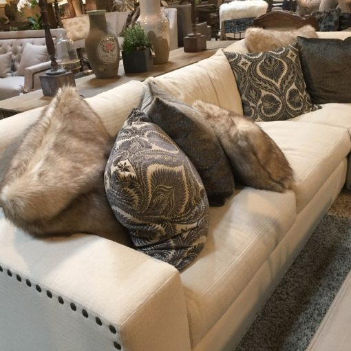 Sofa Shopping? Here's How to Find Comfort Without Sacrificing Style