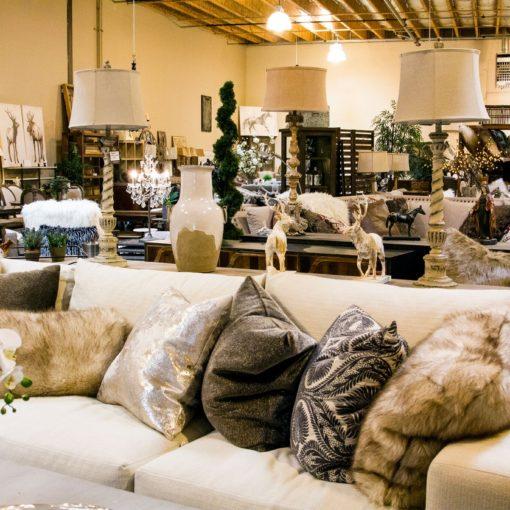Reno's Best-Kept Secret for Stylish Furniture & Home Decor