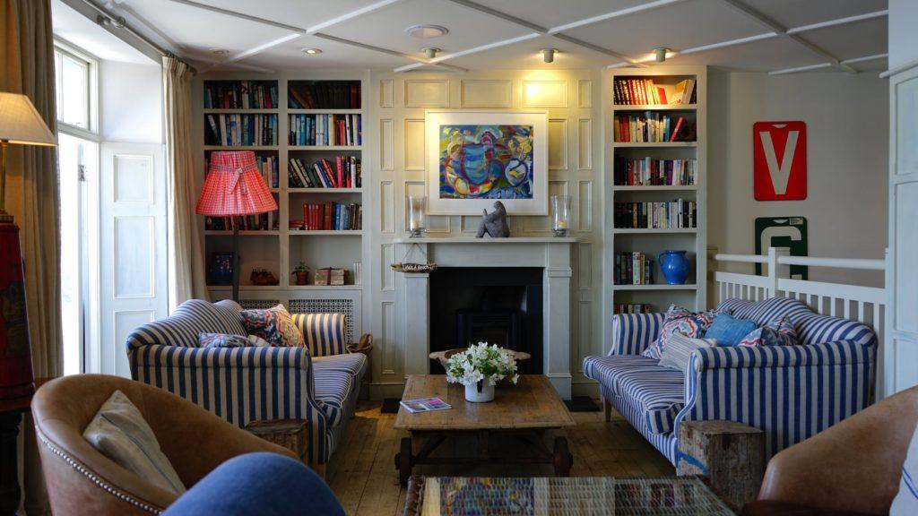 two-sofas