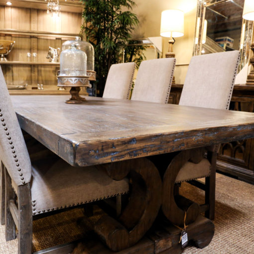 How to Choose the Right Dining Table – Tips from The Find Reno