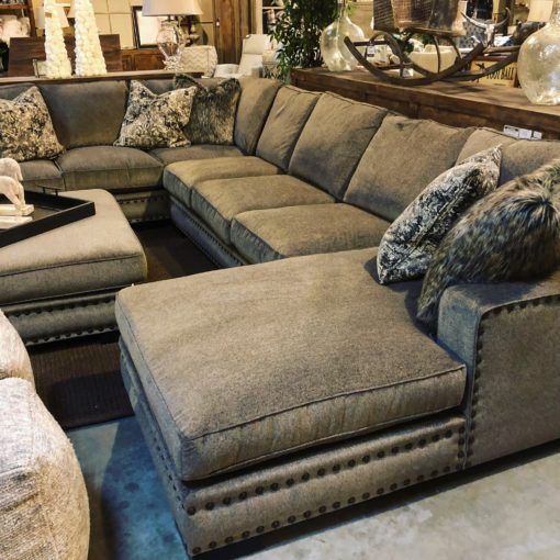 Simple Steps to the Right Sectional for Your Space