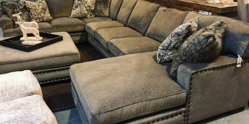 The Find Reno – beautiful sectional sofas