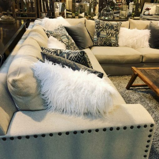 Sectional Sofa Shopping in Reno – Tips from The Find