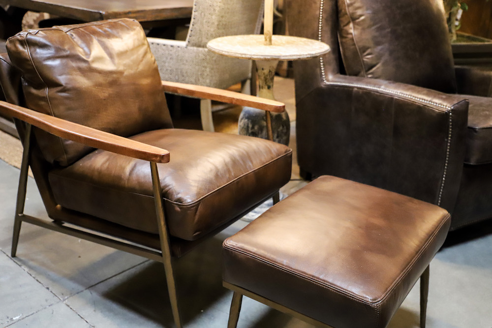 the-find-reno-leather-chair-ottoman