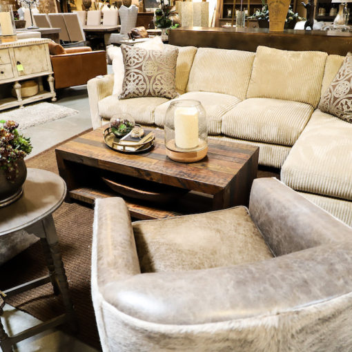Four Mistakes Everyone Makes When They Shop for Sofas