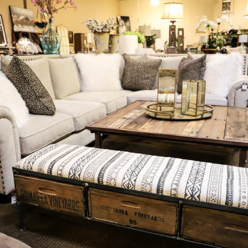 Why You Don't Need a Big Space for a Big Sectional Sofa