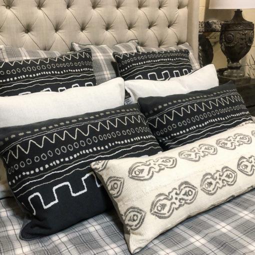 The Lumbar Pillow is Wellness As Decor