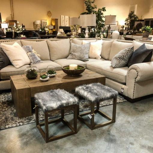 Three Mistakes to Avoid When You Order a Semi-Custom Sofa