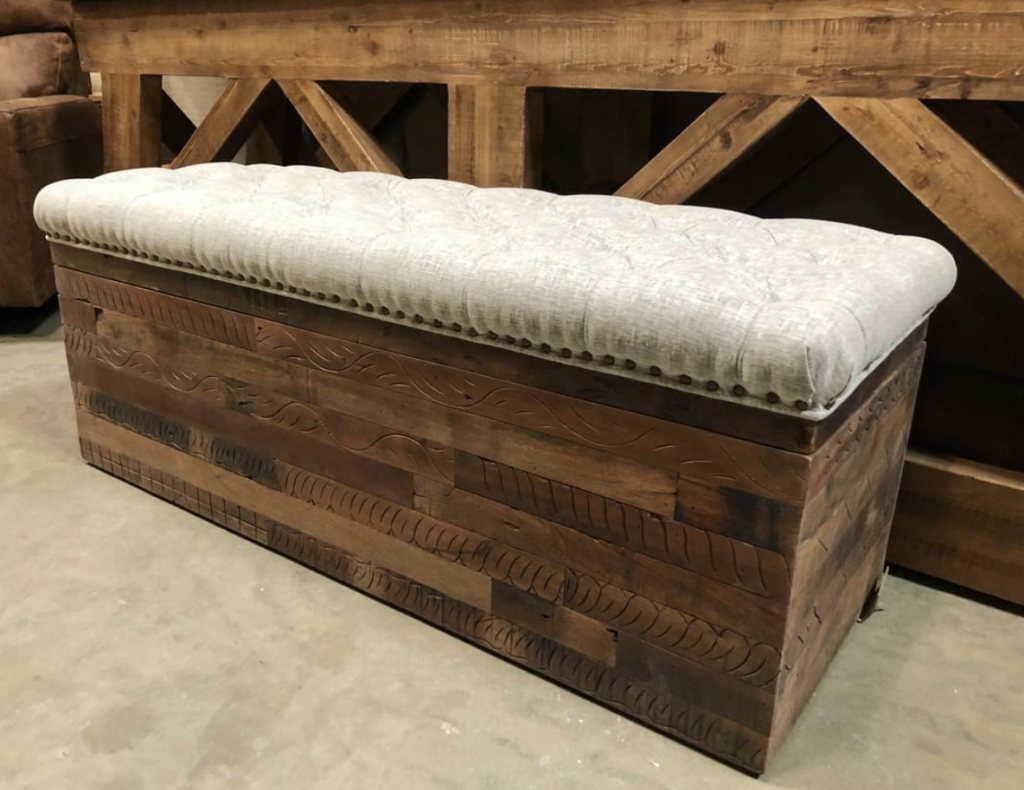 the-find-reno-upholstered-trunk