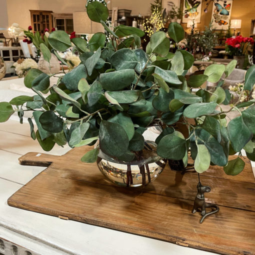 Four Reasons for Faux Plants in Home Decor